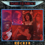 Single Rocker - Angeles Del Infierno