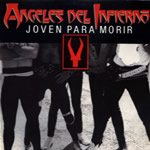 Single Joven Para Morir - Angeles Del Infierno
