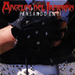Single Pensando En Ti - Angeles Del Infierno