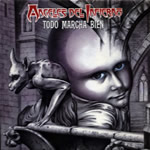 Single Todo Marcha Bien - Angeles Del Infierno